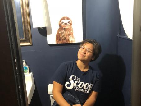 Scootery Profiles: Alexa