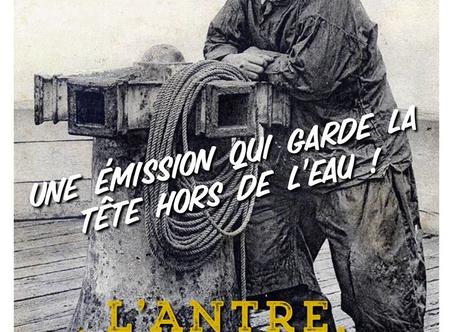 L'Antre, l'Emission du 12 Février 2020