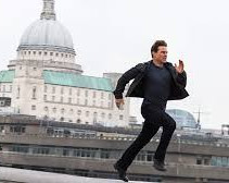"""""""MISSION IMPOSSIBLE: FALLOUT"""" by Victoria Alexander"""