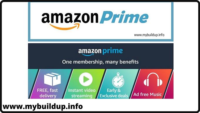 Amazon Prime क्या है, पूरी जानकारी