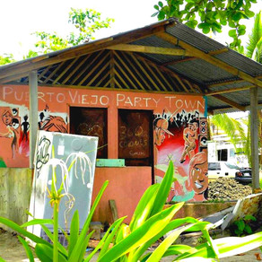 Living in Puerto Viejo, Costa Rica - Expat Interview Series