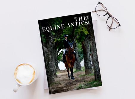 The Equine Antics Magazine Issue 3