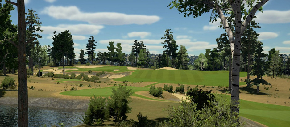 The Sandhills Club - A Concept Course