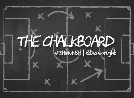 The Chalkboard: Birmingham Legion vs Nashville SC