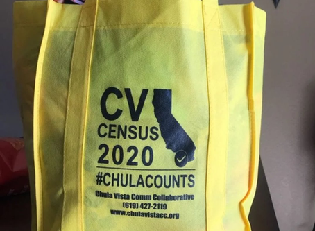 CVCC is Innovating Census Outreach