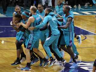 Malik Monk floors Pistons with last second game-winner