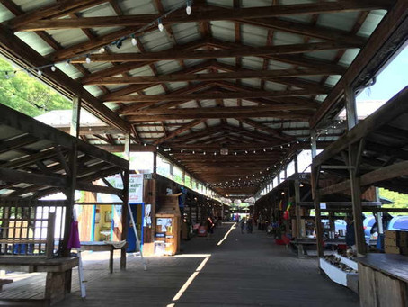Update on Tompkins County's farmers markets