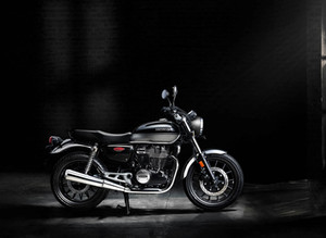 Honda HIGHNESS - CB350 Launched!