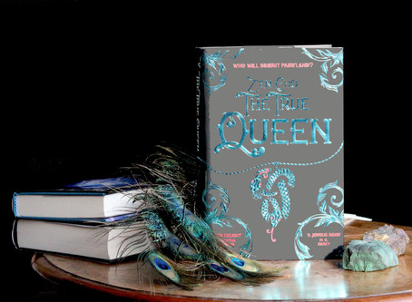 Review: The True Queen