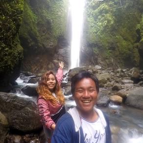 Casaroro Falls, Valencia Tips and Guide - Dumaguete