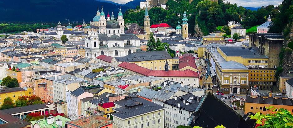 Виртуальные музеи Зальцбурга и Баварии