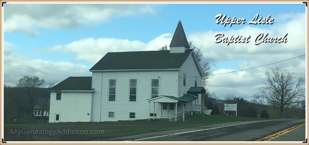 Upper Lisle Baptist Church