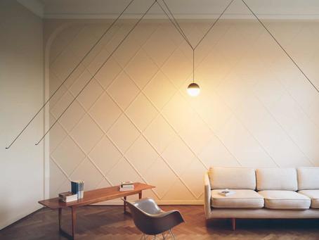 Lampi Flos | Sacco Design