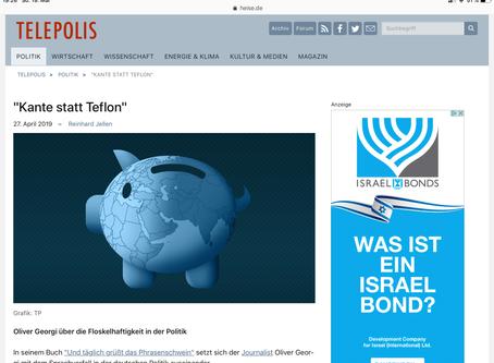 Interview mit Telepolis