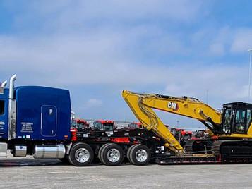 CAT 340SB Hydraulic Excavator
