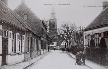 Ontdek de historische Oudezakstraat op Open Monumentendag!