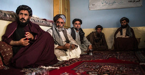 Assessing Religion, Law, Reform, and Human Factors in Afghanistan 2035