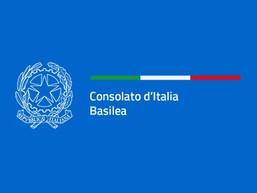 Messaggio ai connazionali del Console Paolucci