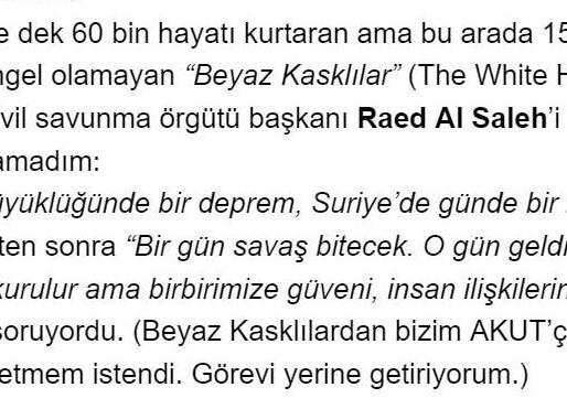 """Cihatçıları öven """"laik""""ler, El Kaide güzelleyen """"solcu""""lar, Zeynep Oral'ın gözyaşları"""