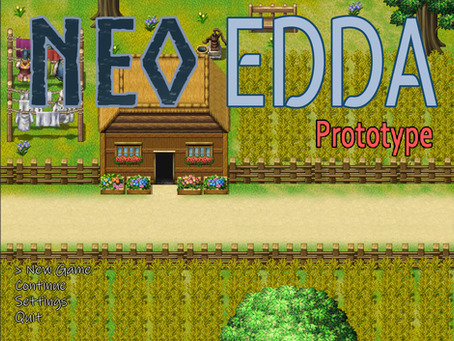 Neo Edda - Dev Diary #2