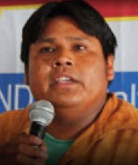 Víctor Caraita