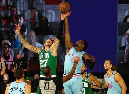 OTG's Eastern Conference Finals Preview: MIA vs BOS