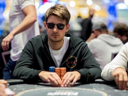 Два финальных стола Андрея Любовецкого на Poker Masters