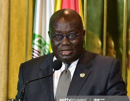 """""""No Decision Has Been Taken On When Public Gatherings Can Resume"""" – Akufo-Addo"""