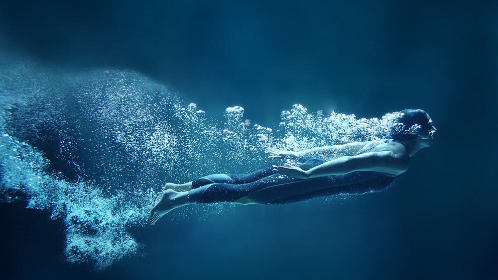 Água e sua importância no startblog