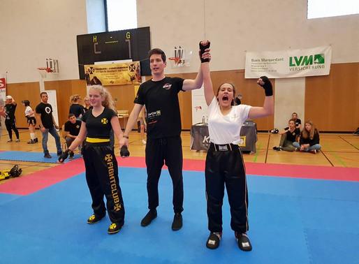 11. Newcomer Turnier in Offenburg