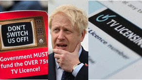 Boris is right: time to scrap BBC's TV licence!