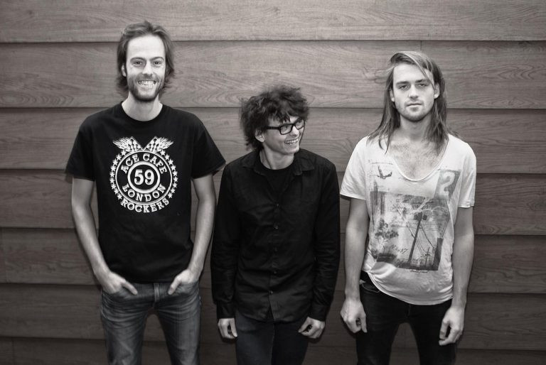 MR STONE AND THE BLACK DOGS single release