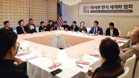 Midwest Korean Food Globalization Conference