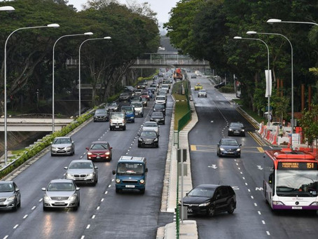 Harsher penalties for driving offences including longer jail terms and heavier fines