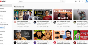 How YouTube Channels are getting HACKED?