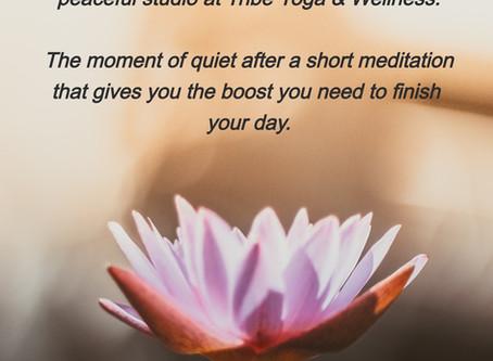 5 Ways to Create Zen at Home