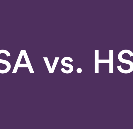 Can I Use My FSA/HSA?