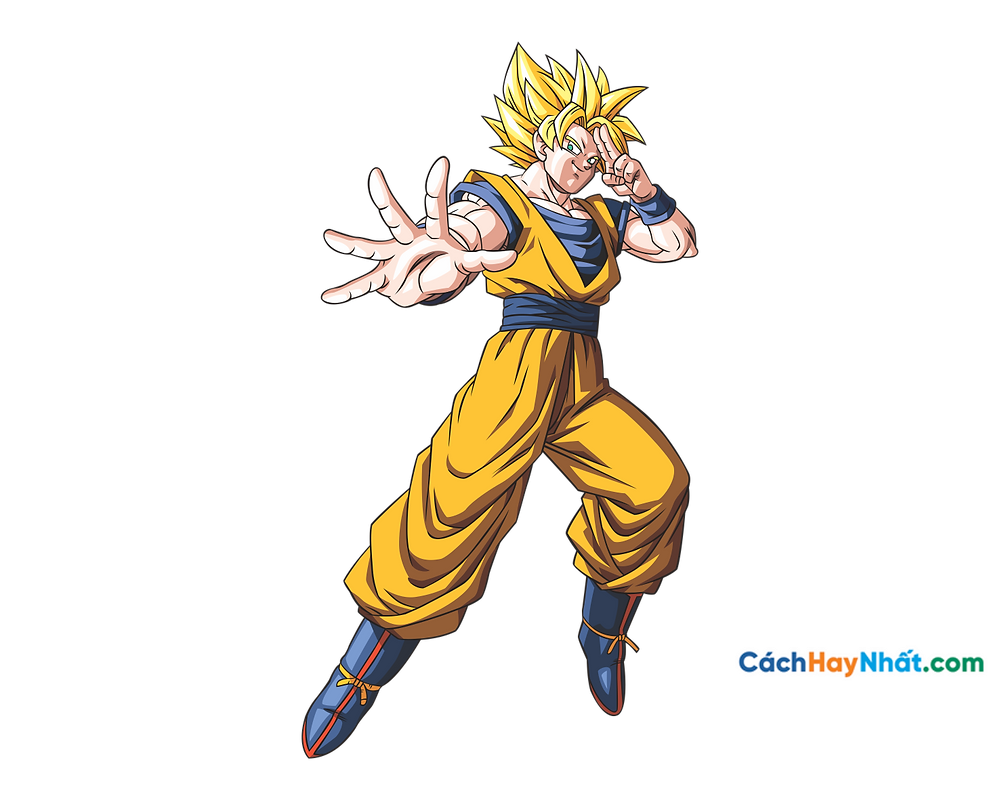 Free Vector Corel PNG 7 Dragon Ball - 7 Viên Ngọc Rồng 02