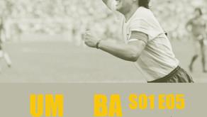 Parabéns, Maradona!