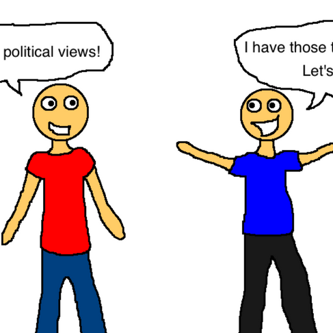10 Tips on Discussing Politics Without Fighting