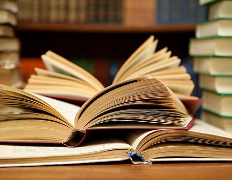Вторая жизнь ненужных книг