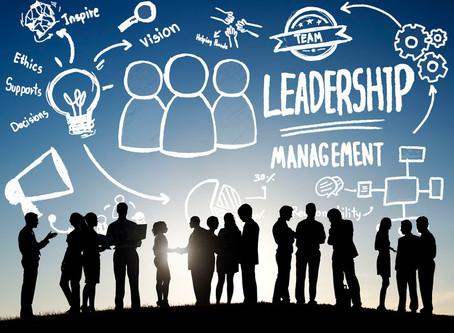 Leadership is Learning