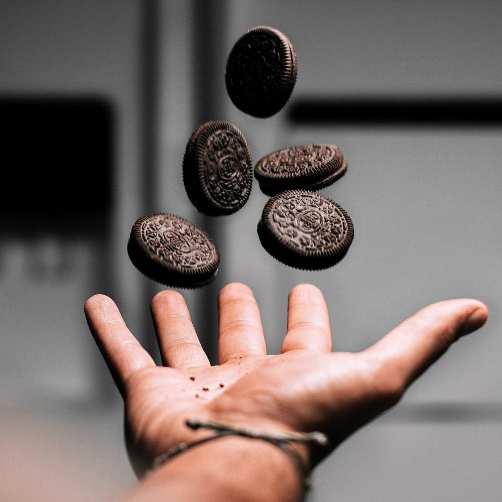 Consejos de Dieta Vegana para Principiantes - Los alimentos procesados son igual de nocivos, ya sean veganos o no.