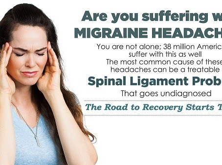 Suffering From Never Ending Migraine Episodes?