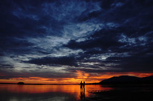 Zambezi River Sunset.JPG