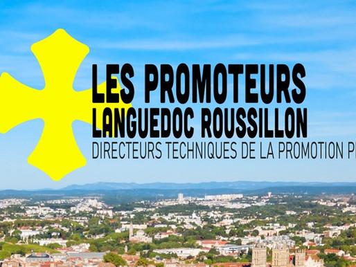 < RENCONTRE AVEC LES DIRECTEURS TECHNIQUES DE LA PROMOTION PRIVÉE LANGUEDOC ROUSSILLON