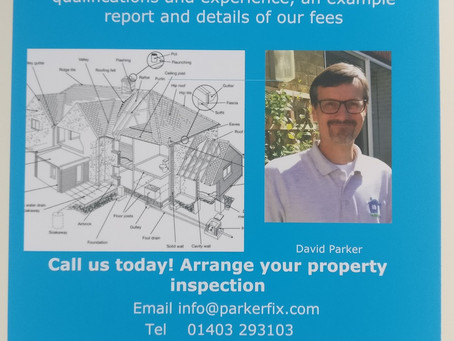 Buying a house? Unsure of its condition?