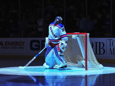 Stanley Cup Results, Trade Updates, and a Farewell to Henrik Lundqvist