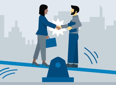Базовые компетенции бизнес-аналитика - переговоры и разрешение конфликтов