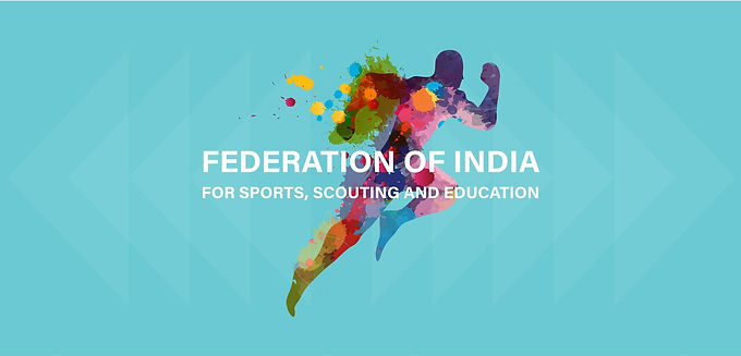 Tiers of Sporting Federation in India